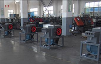 Changzhou Longde TD Machinery Co., Ltd