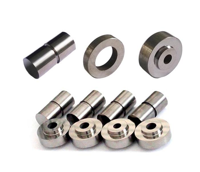 Homogenizer Parts