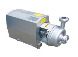 Shutdown Of Centrifugal Pump